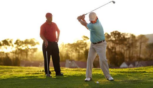 ゴルフにおけるトレーニングの必要性